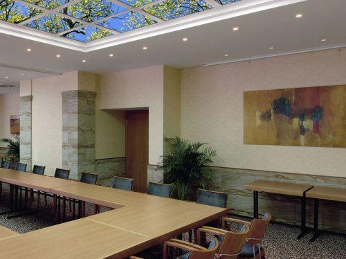 conferences-ceiling-art